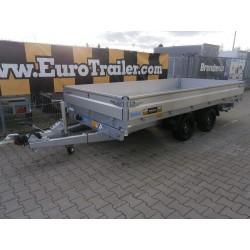 Hapert Cobalt HM-2 Ferro, 375x180cm, 3500kg