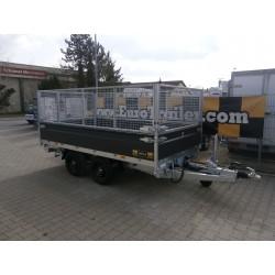 Hapert Cobalt+ , 335x180cm, 3500kg